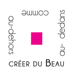 Roseline d'Oreye slogan créer du Beau au-dedans comme au-dehors.png