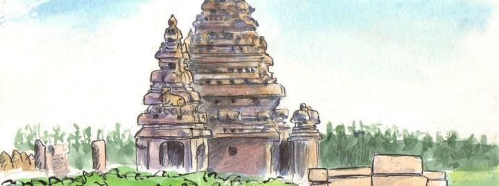 Inde du Sud