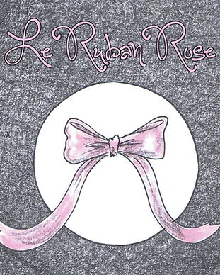 faire-part naissance Roseline d'Oreye ruban petite soeur grand frère histoire avion médecin grossesse