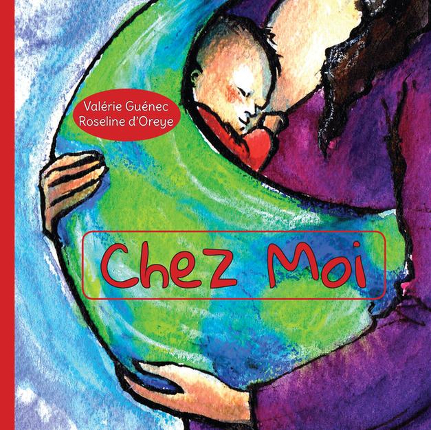 Chez Moi - Editions Lire au Monde