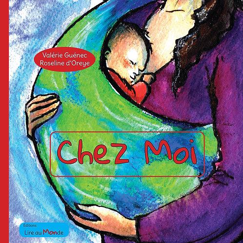 """Album """"Chez Moi"""""""