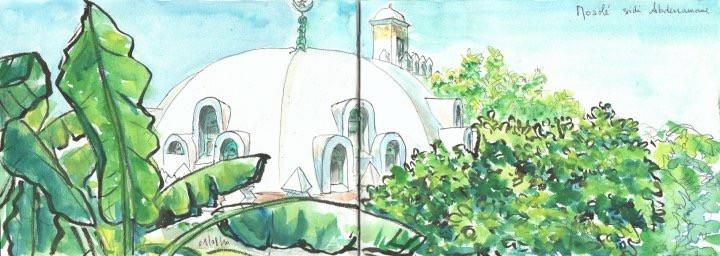 Algérie - Mosolé