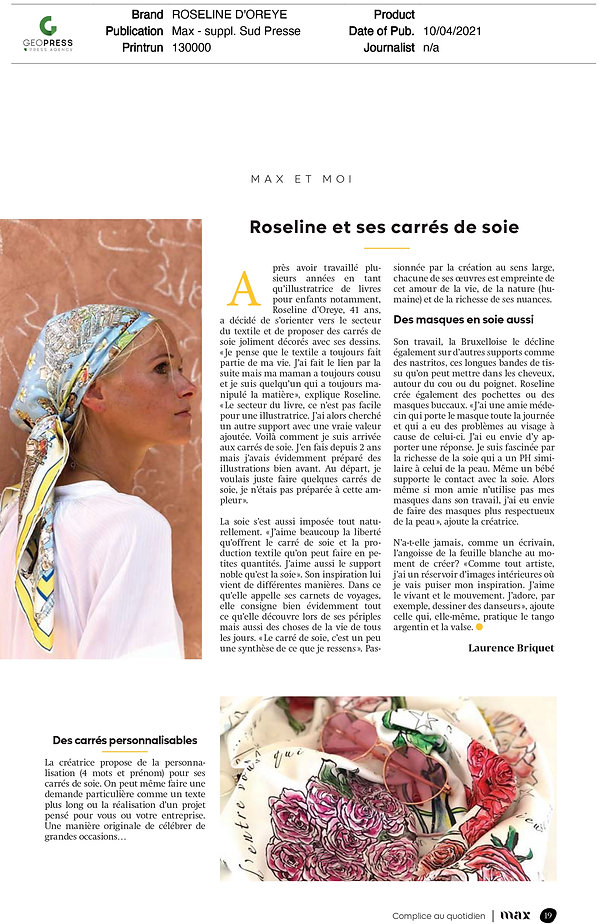 2104-10 Max_-_suppl._Sud_Presse_Roseline