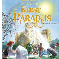 Het Ijs van het Kerst Paradijs - Kerstmagie Editie