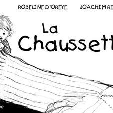 La Chaussette - Editions Asteline
