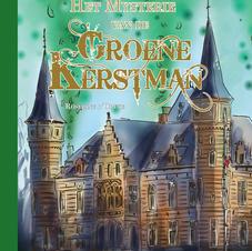 Het Mysterie van de Groene Kerstman - Kerstmagie Editie