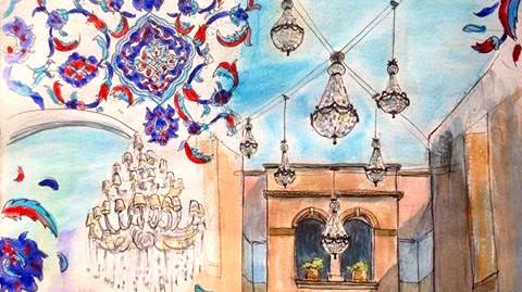 Bodrum - Casa dell'Arte