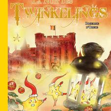 De Nacht van  de Twinkelings - Kerstmagie Editie