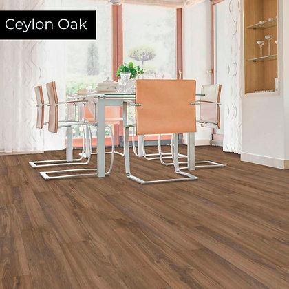 Ceylon Oak Rigid Luxury Vinyl Flooring, Sample
