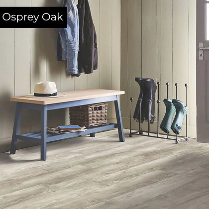 Osprey Oak Rigid Luxury Vinyl Flooring, Sample