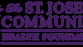 Grant awarded from St. Joseph Community health foundation