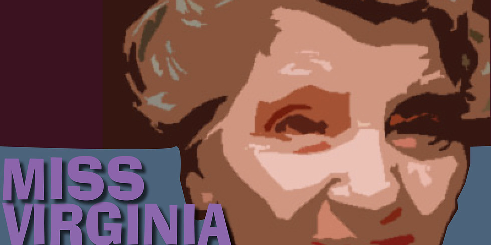 Miss Virginia Day