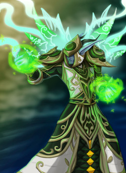 Dreamwalker Druid