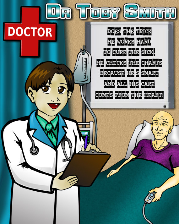 Dr. Toby