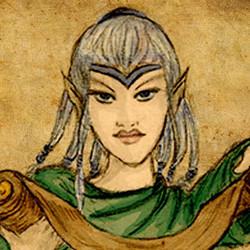Rayuka the Stroyteller