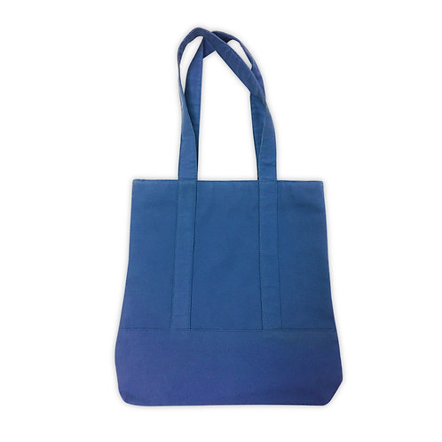 Sapphire (Thick Tote)