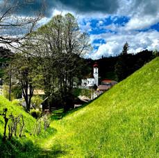Napfbergland (LU/BE)