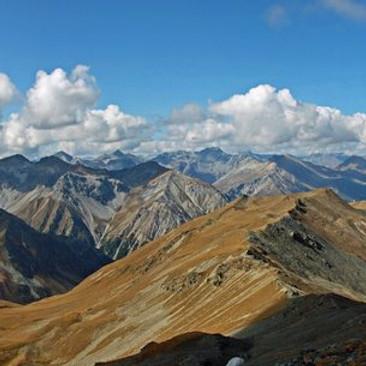 Gipfeltour Unterengadin (GR) T4