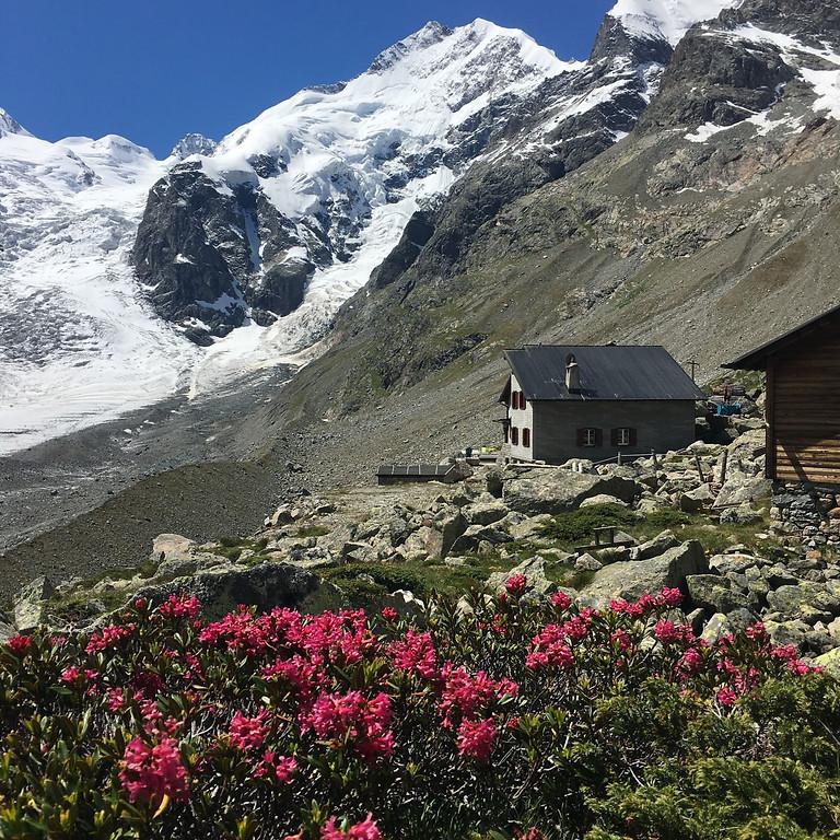 Blick in den Bankettsaal der Alpen (GR) T4