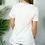 Thumbnail: Tee-shirt Freedom blanc