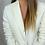 Thumbnail: Blazer Logan blanc
