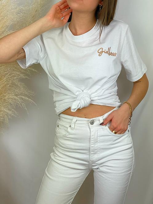 Tee-shirt Girl