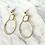 Thumbnail: Boucles d'oreilles Orcla