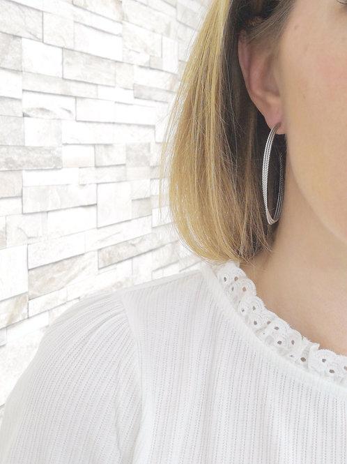 Boucles d'oreilles Mona