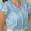 Thumbnail: Chemise Maxine bleue