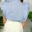 Thumbnail: Chemise Bonny bleue