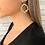 Thumbnail: Boucles d'oreilles Nisa