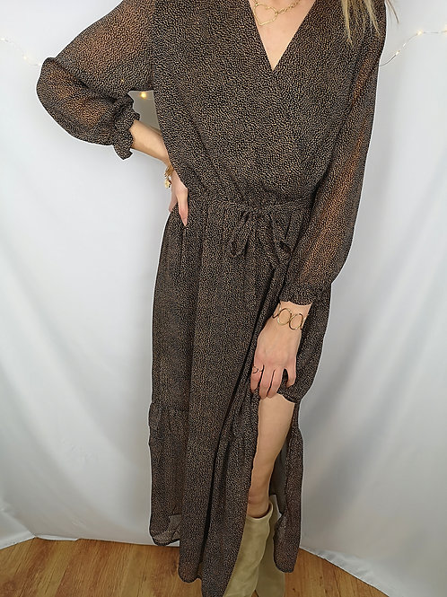 Robe Aurore