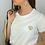 Thumbnail: Tee-shirt coeur doré