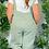 Thumbnail: Salopette Mariama kaki