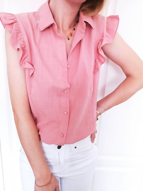 Chemise Lily Rose