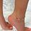 Thumbnail: Bracelet de chevilles Mei