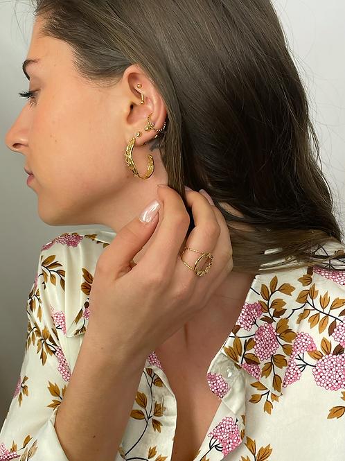 Boucles d'oreilles Maylin