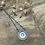 Thumbnail: Collier Med argenté