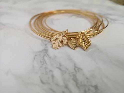 Bracelets Birdy