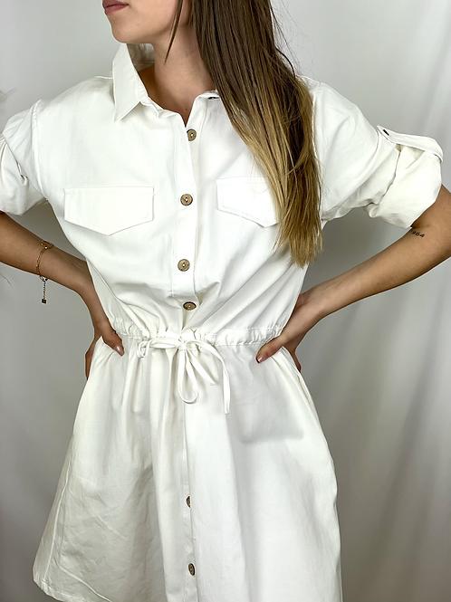 Robe saharienne Femme Collection Mini moi