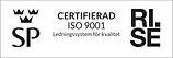 Dekal ISO 9001 svenska.png
