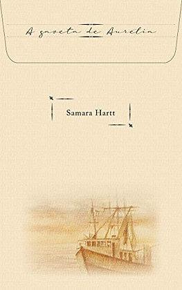 A Gaveta de Aurelia | Samara Hartt - Ebook