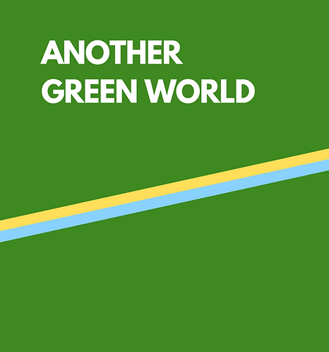 Another Green World, Robin Boothroyd