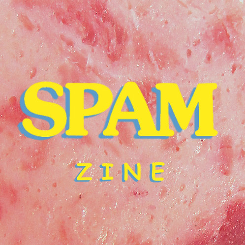 Donate to SPAM 🙏