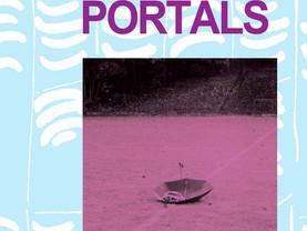 (DISPATCH) portals by Rosie Roberts