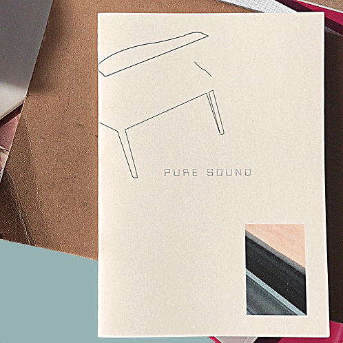 Pure Sound, Max Parnell & Maria Sledmere