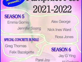 (ANNOUNCEMENT) Season 5 + 6 Pamphlets