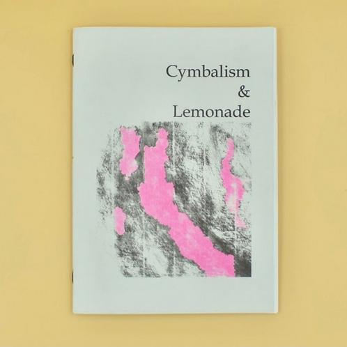 Cymbalism & Lemonade, T. Person