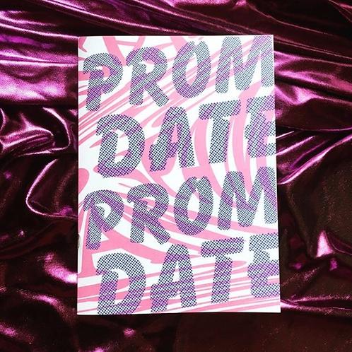 SPAM #7 Prom Date