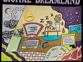 (WORKSHOP) Digital Dreamland